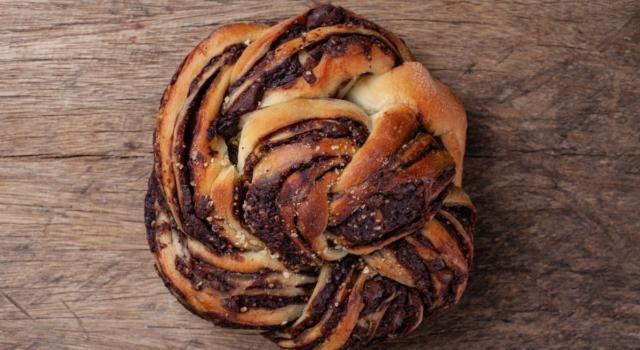 Pan brioche alla Nutella, una ricetta per tutte le occasioni
