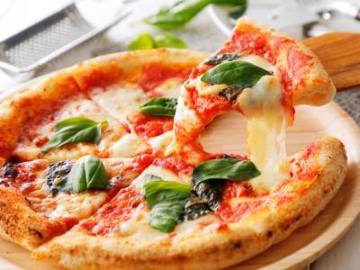 Pizza con la biga: buona come in pizzeria!