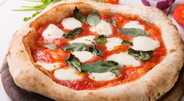 Pizza Sorbillo: la pizza napoletana a casa vostra