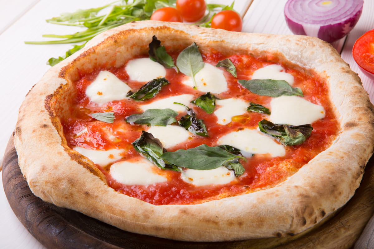 Pizza Sorbillo