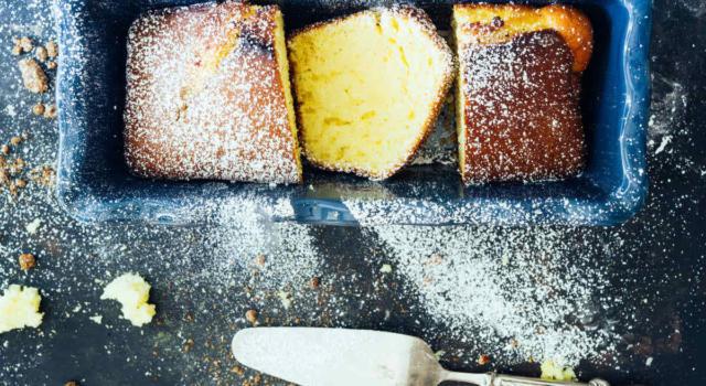 Plumcake soffice: la ricetta definitiva