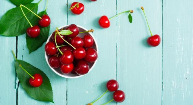 Andiamo alla scoperta delle visciole, un frutto selvatico davvero particolare