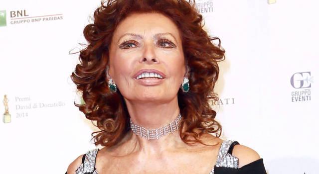 Sophia Loren – Original Italian Food: apre a Firenze il primo ristorante dedicato all'attrice
