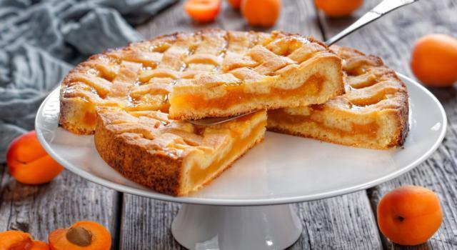 Albicocche: 10 ricette dolci perfette per l'estate
