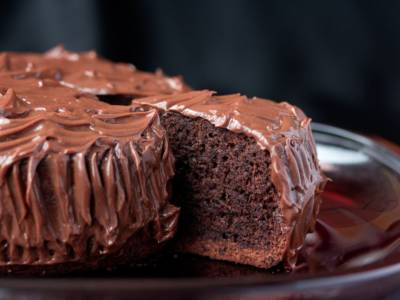 Mud cake: la ricetta originale della torta di fango del Mississippi