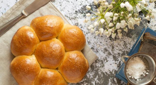 Pan di panna, il pan brioche sofficissimo che ha conquistato il web