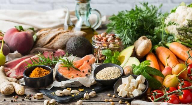 Dieta mediterranea: il segreto per uno stile di vita sano
