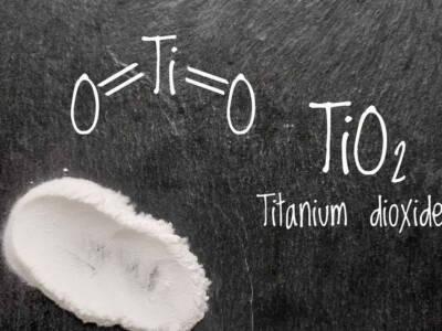 Biossido di titanio, l'EFSA lo dichiara non più sicuro: facciamo chiarezza