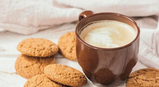 Biscotti con ammoniaca: stiamo per svelarvi il loro segreto