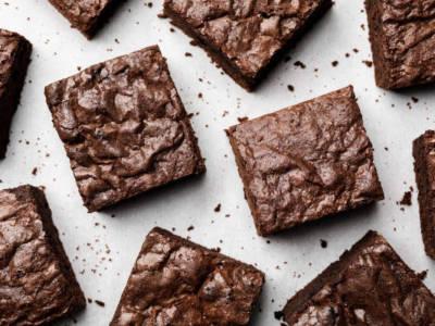 Chi meglio di Martha Stewart può insegnarci a fare i brownies?
