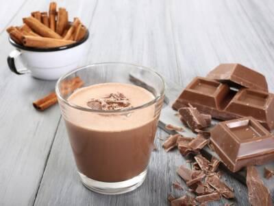 Con il caldo estivo ci vuole proprio una cioccolata… fredda!