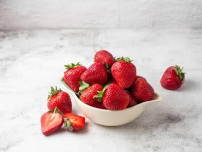 Conservare le fragole più a lungo possibile? Ecco i trucchi giusti