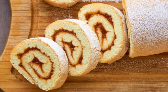 Pasta biscotto: perfetta per dolci scenografici