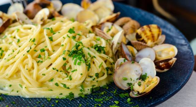 Spaghetti alle vongole di Cannavacciuolo: qual è il loro segreto?