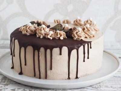 Preparare la torta gelato con il Bimby è semplicissimo! Ecco come la facciamo noi