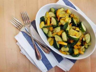 Ridiamo dignità alle zucchine lesse!