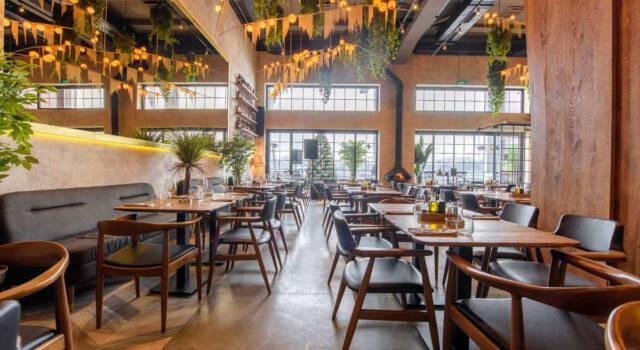 A Milano arriva Horto: il ristorante dello chef Norbert Niederkofler