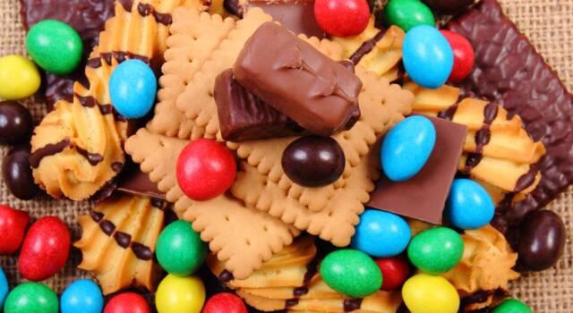 Dichiarazioni shock: Nestlé ammette che molti suoi prodotti non sono salutari