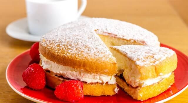 Torta Kinder Paradiso: la ricetta del dolce più soffice che c'è