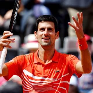 La dieta di Novak Djokovic: il regime alimentare plant-based del tennista