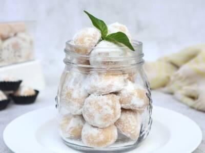 Avete già assaggiato i biscotti di Biancaneve? La ricetta che vi porterà nelle favole