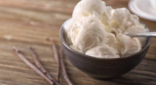 Volete il gelato ma avete poco tempo? Provate il gelato furbo!