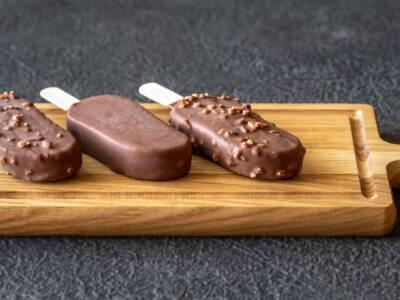 Gelato Magnum: la ricetta per farli in casa senza gelatiera