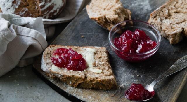 Conserve e frutti antichi: la marmellata di giuggiole