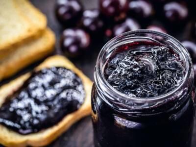 Marmellata di uva fragola: una piacevole scoperta
