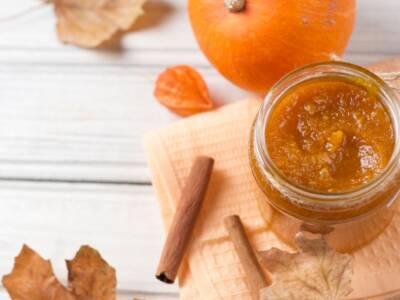 Marmellata di zucca con il Bimby, la conserva dell'autunno