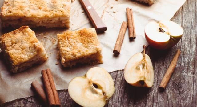 Torta di mele: tutto quello che c'è da sapere sulla sua conservazione