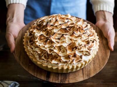Alla scoperta della torta ricciolina del Monte Amiata