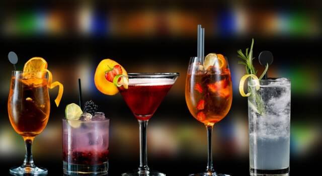 Scopriamo quanti cocktail con la vodka è possibile preparare
