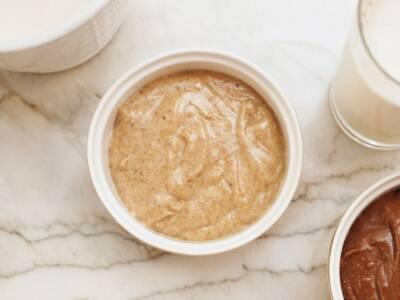 Amanti delle creme spalmabili preparatevi alla crema Kinder Bueno!