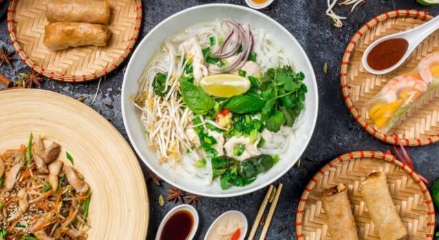 Cucina vietnamita: profumi e sapori di una terra lontana