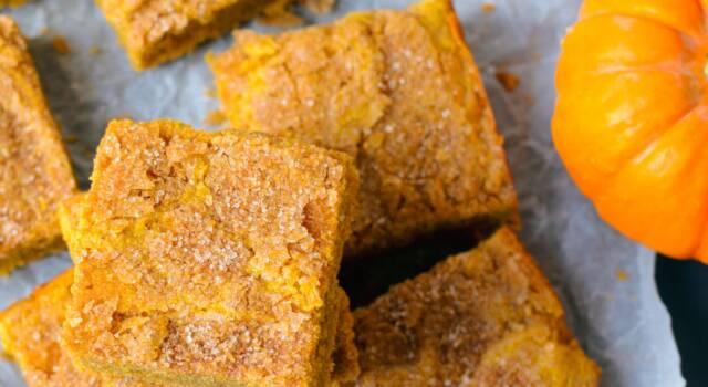 Come preparare il nusat, una torta di zucca tipica della cucina dell'Oltrepo Pavese