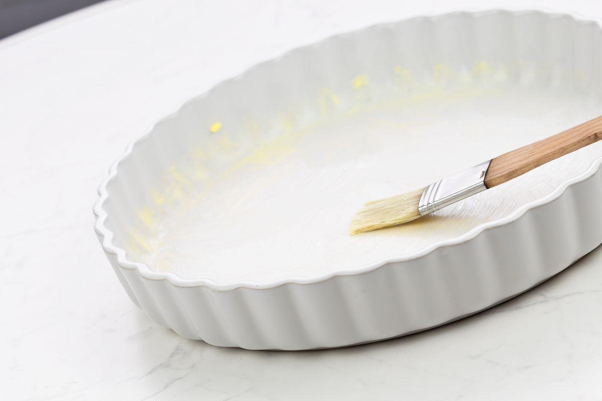 Pirofila per torte