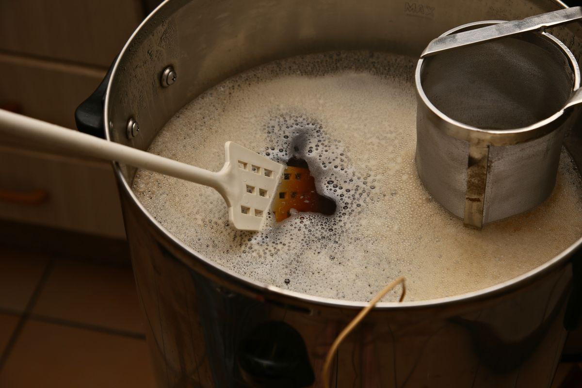 Procedimento birra