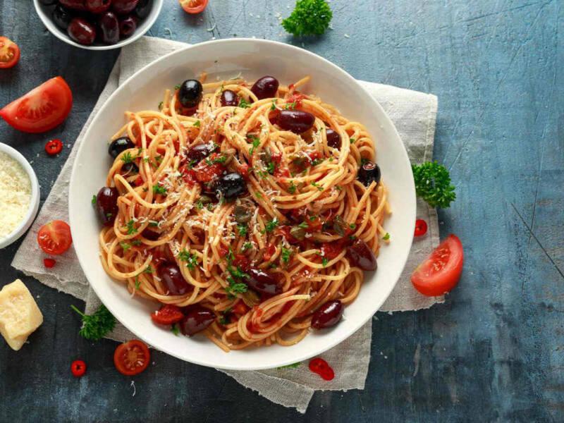 Pasta alla Turiddu: un nuovo salva cena per voi!