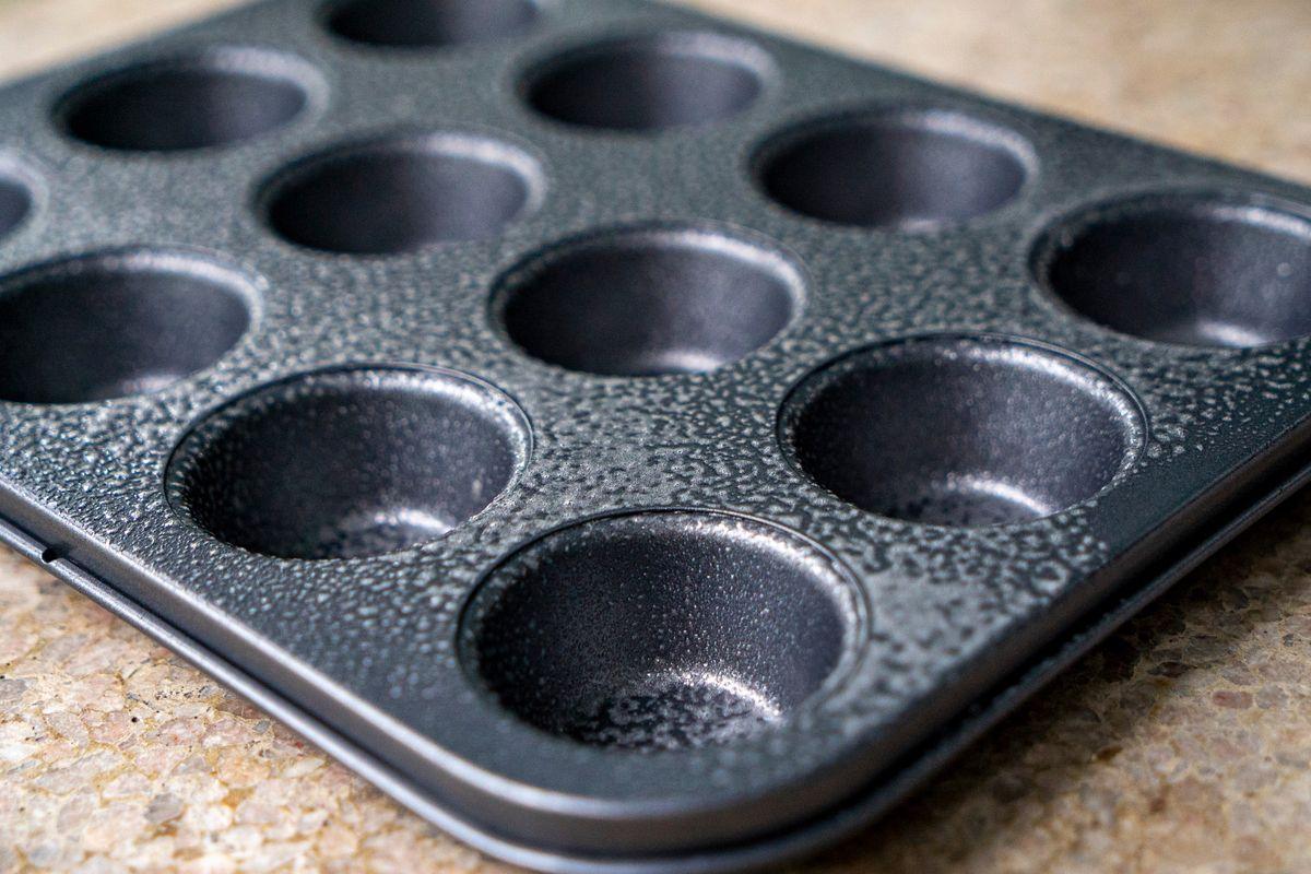 Stampo per muffin