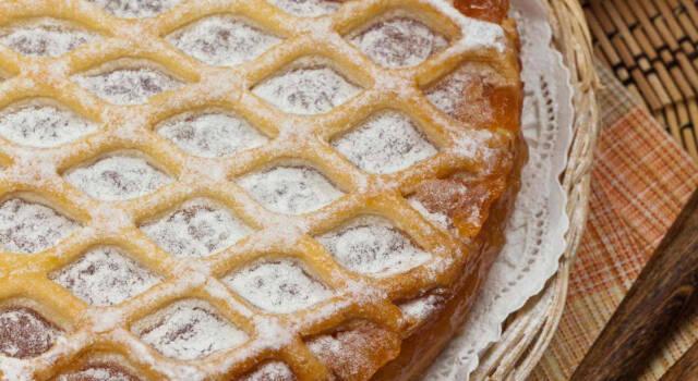 Dalla Lombardia, un dolce che ha dell'incredibile: la torta Cremona