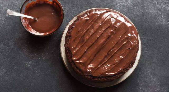 Amanti del cioccolato fatevi avanti: la torta Savoia è il dolce che fa per voi!