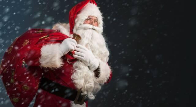 Qual è il vero legame tra Babbo Natale e Coca Cola?