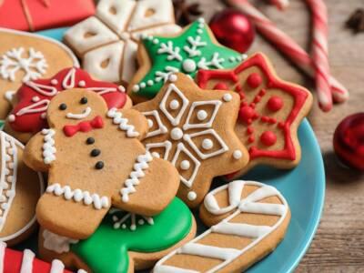 Natale è alle porte: ecco come preparare dei deliziosi biscotti con il Bimby