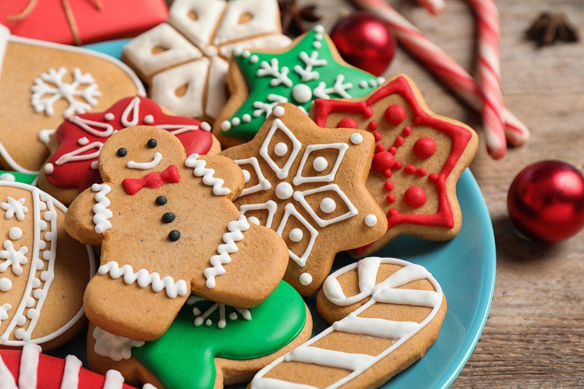 Biscotti di Natale Bimby