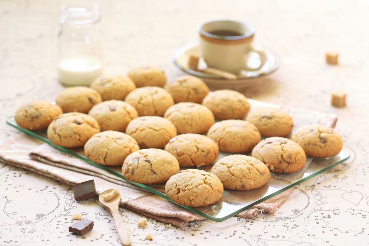 Biscotti teio