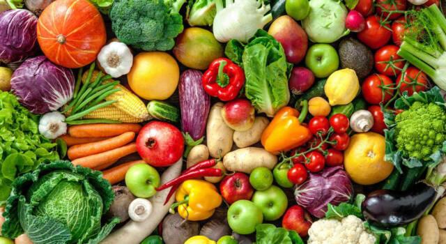Colori a tavola e appetito: come influenzano il nostro gusto