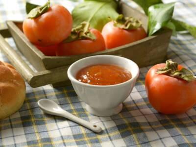 Marmellata di cachi con il Bimby: la ricetta veloce per l'autunno!