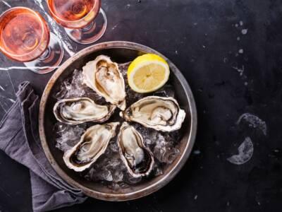 """Le abbiamo conosciute in """"Dinner Club"""", ecco tutto sulle ostriche rosa del delta"""