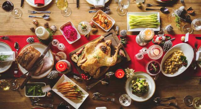 Come organizzare il pranzo di Natale: ricette facili alla portata di tutti